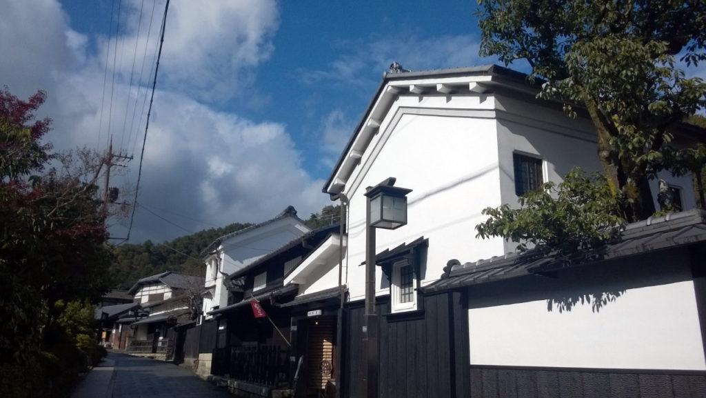 Киото, район Сагано