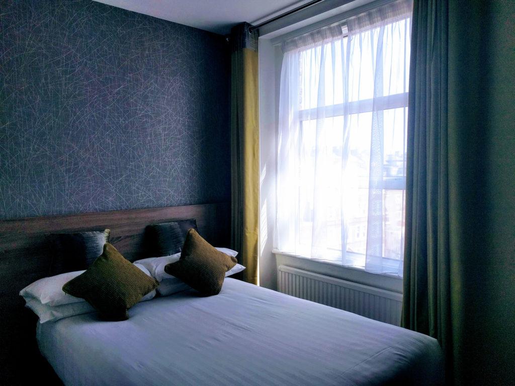 Номер в отеле Phoenix Hotel (Лондон)