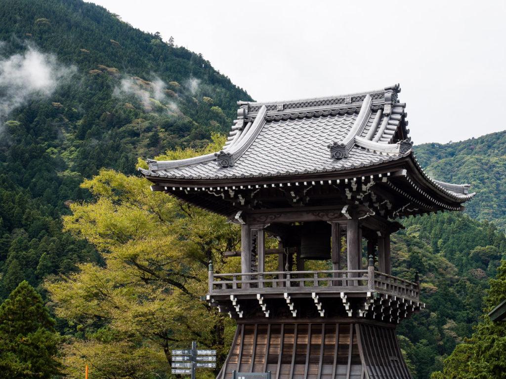 Минобусан Куондзи (префектура Яманаси)