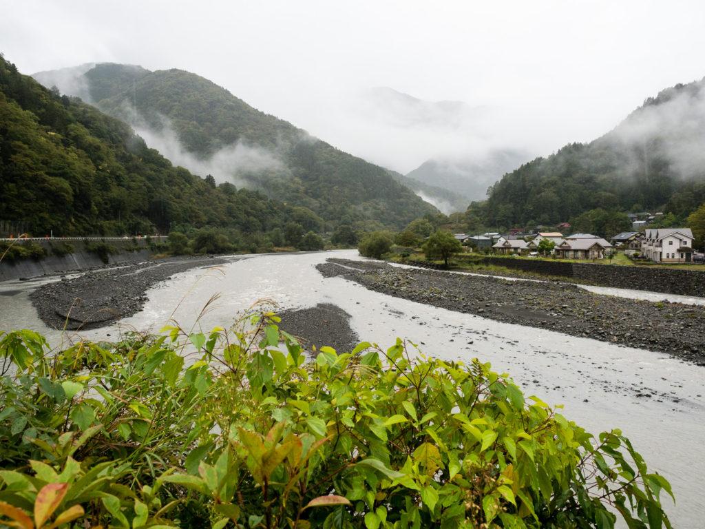 Hayakawa, Yamanashi prefecture, Japan