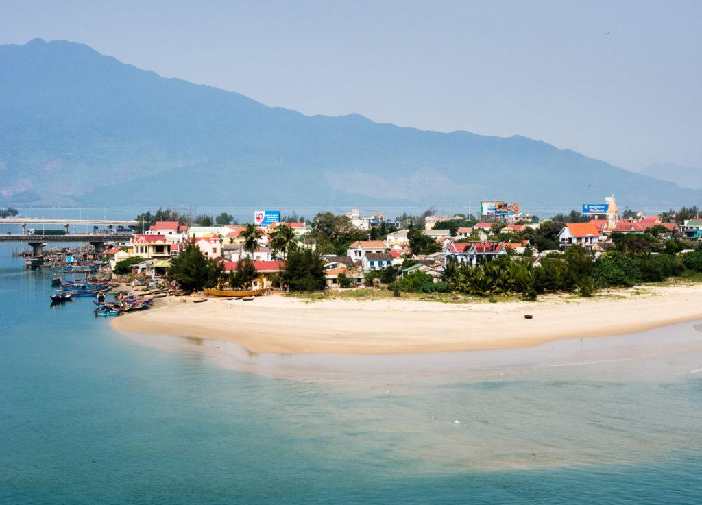 Пляж Лангко, Вьетнам