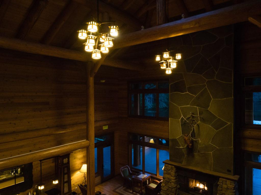 Lakedale Resort, San Juan Island, WA