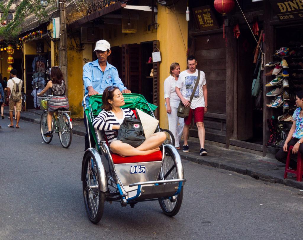 Historic Hoi An, Vietnam
