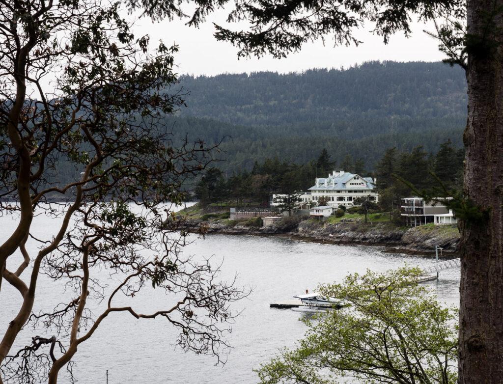 Rosario Resort on Orcas Island